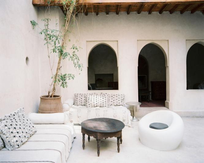 Marie Olsson Nylander Interiors 11