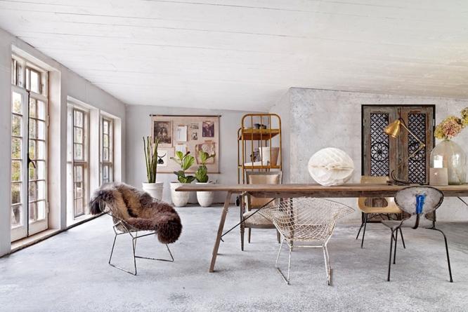 Marie Olsson Nylander Interiors 5