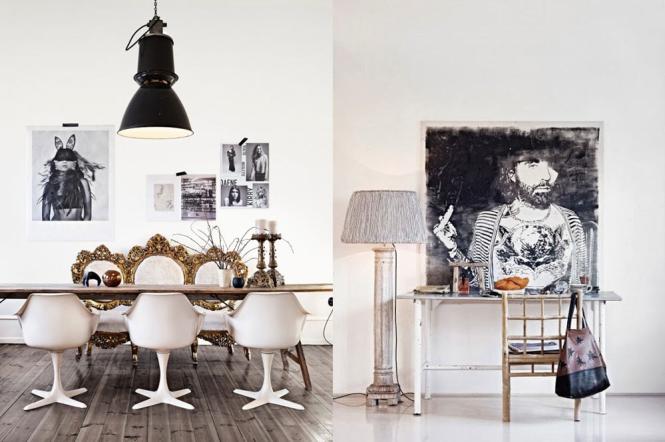 Marie Olsson Nylander Interiors 7