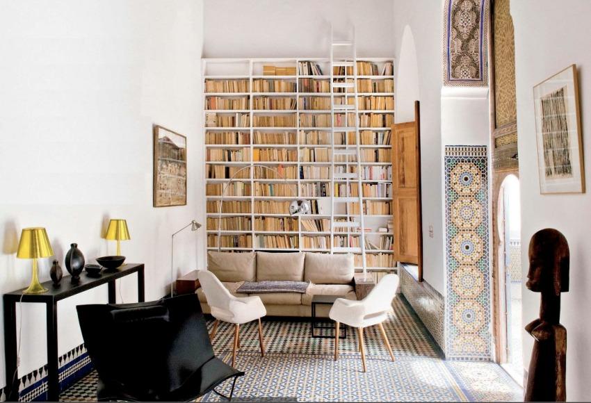 coté sud Fez Morocco 1