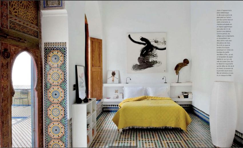 coté sud Fez Morocco 4