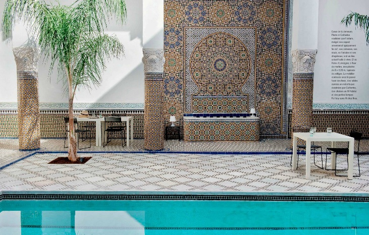 coté sud Fez Morocco 5